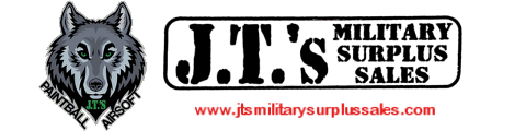 JTs Military Surplus