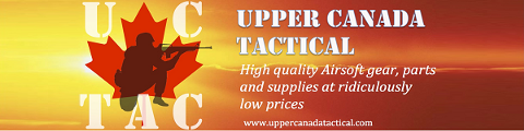 Upper Canada Tactical